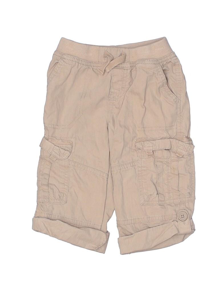 Cherokee Boys Cargo Pants Size 24 mo