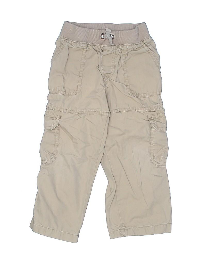 Cherokee Boys Cargo Pants Size 3T