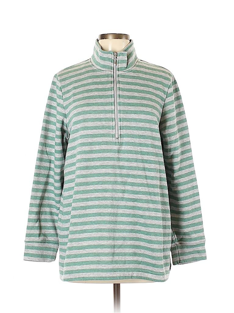 Blair Women Sweatshirt Size M