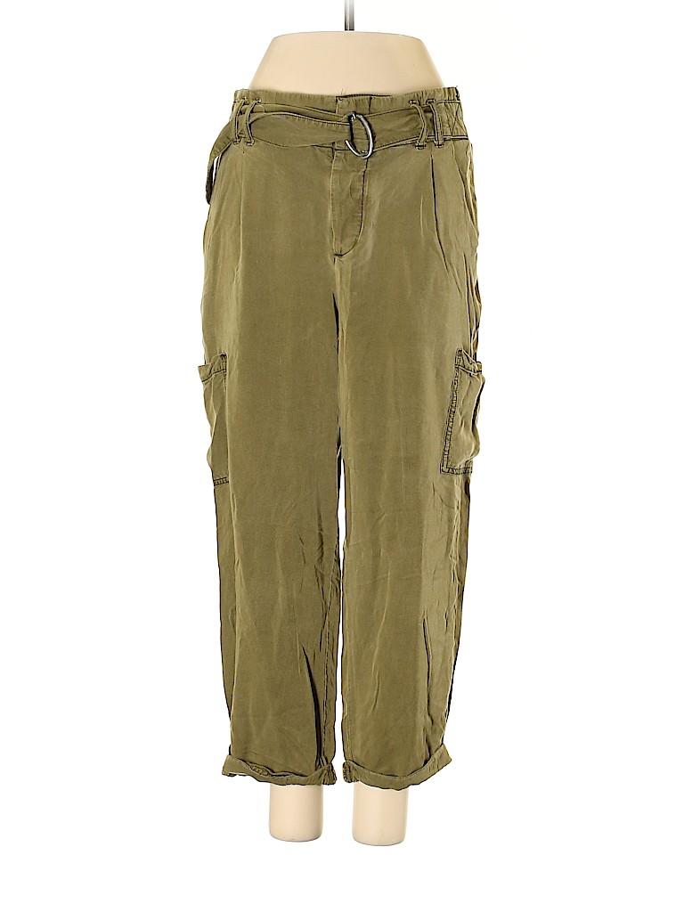 Free People Women Cargo Pants Size 2