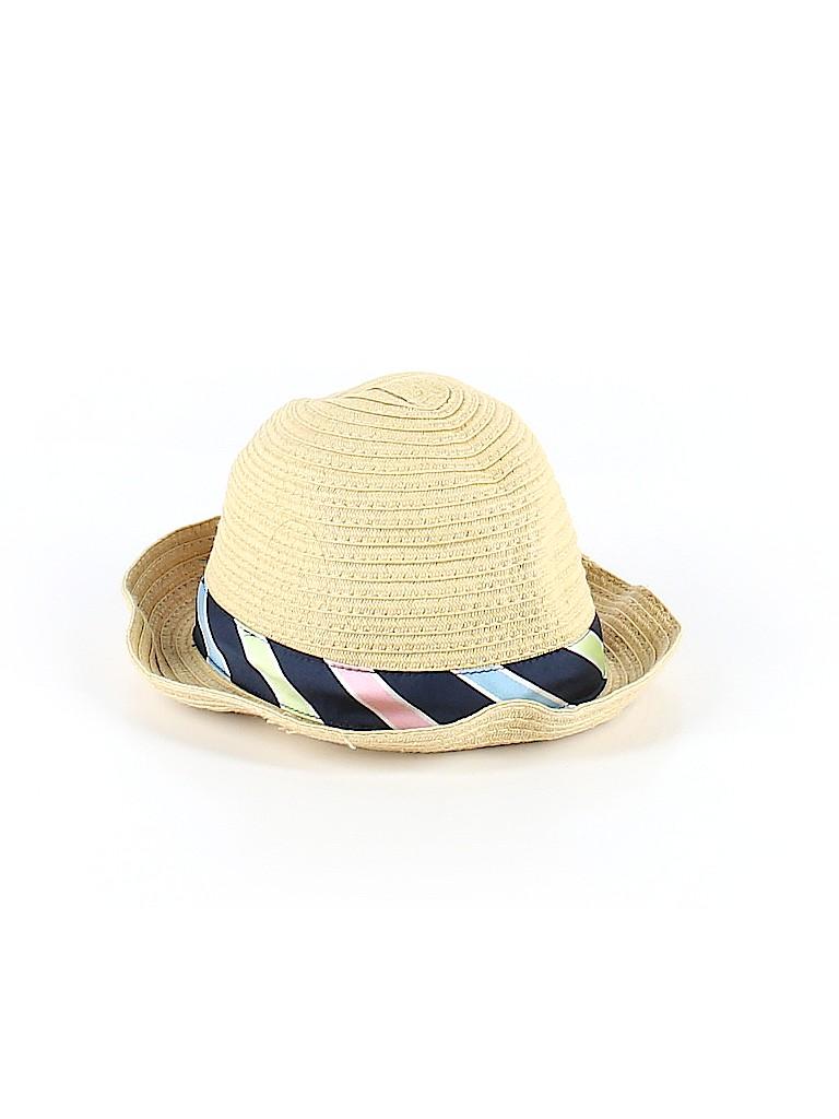 Gymboree Outlet Boys Sun Hat Size 18-24 mo
