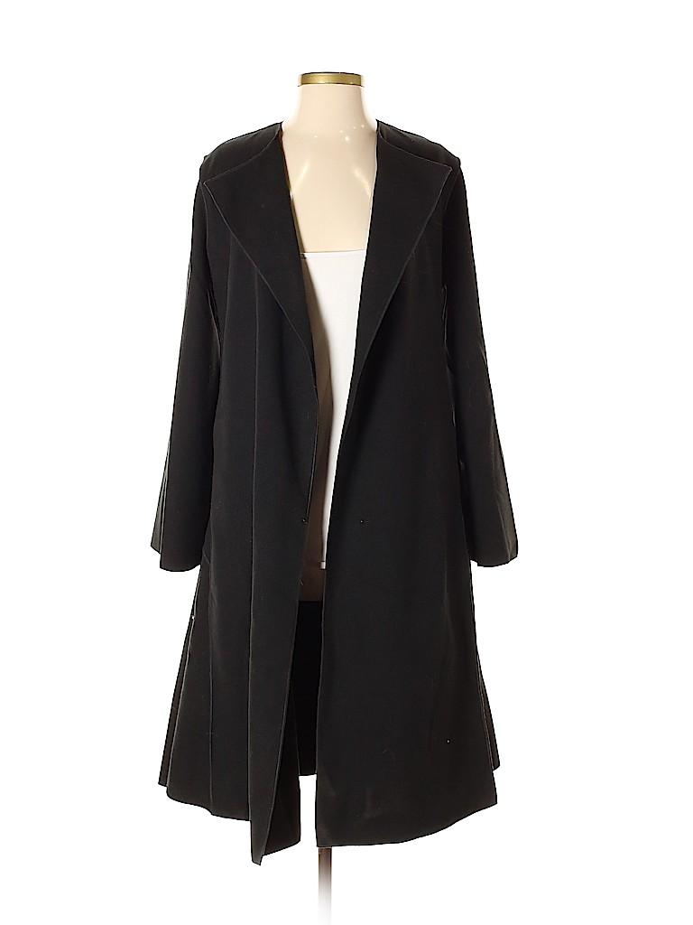 Josie Natori Women Coat Size S