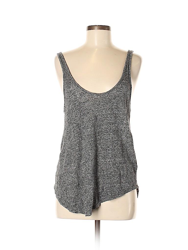Patterson J. Kincaid Women Sleeveless Top Size S