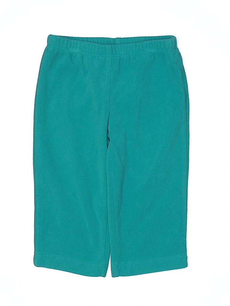 Carter's Girls Fleece Pants Size 6-9 mo