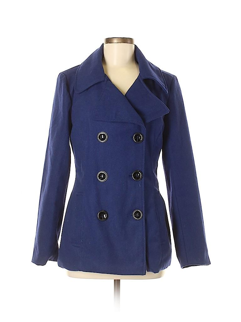 Rampage Women Coat Size M