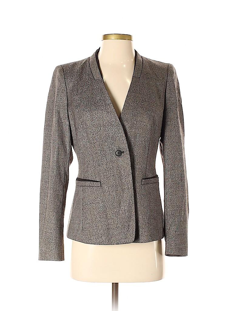 Lafayette 148 New York Women Blazer Size 2
