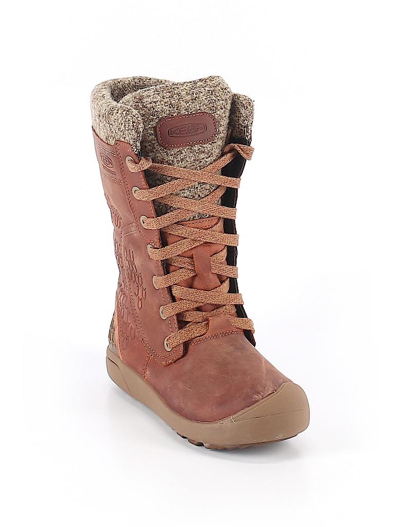 Keen Women Boots Size 5
