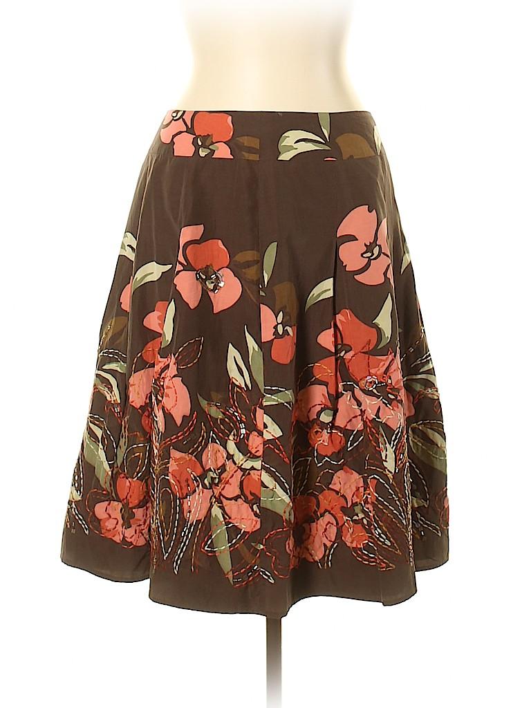 Talbots Women Casual Skirt Size 12