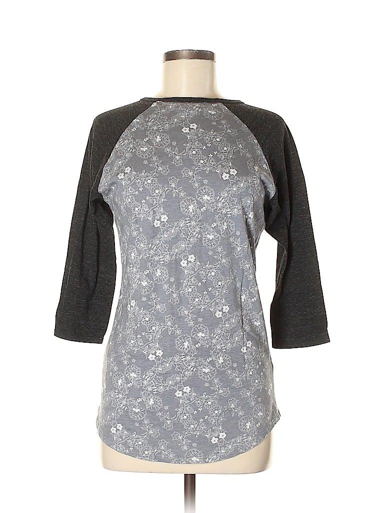 Lularoe Women 3/4 Sleeve T-Shirt Size M