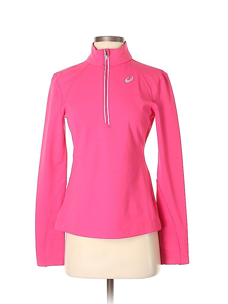 Asics Women Track Jacket Size S
