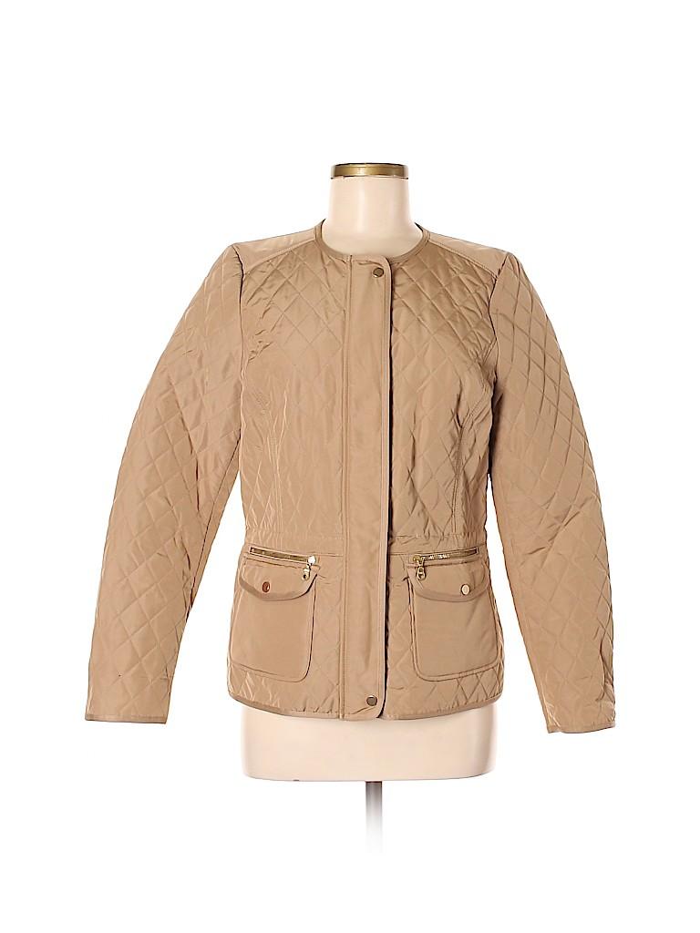 Talbots Women Jacket Size M