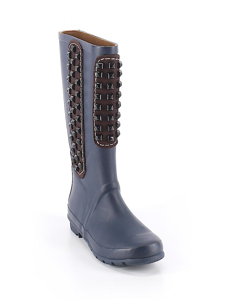BCBGMAXAZRIA Women Rain Boots Size 7
