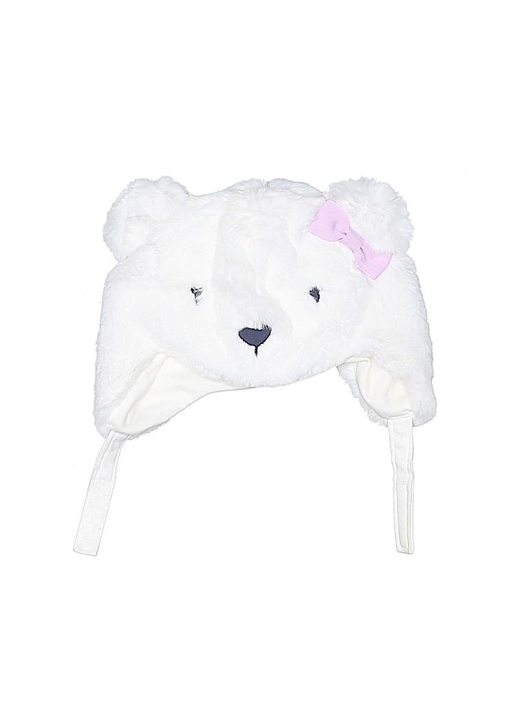 Gymboree Girls Winter Hat Size 0-6 mo