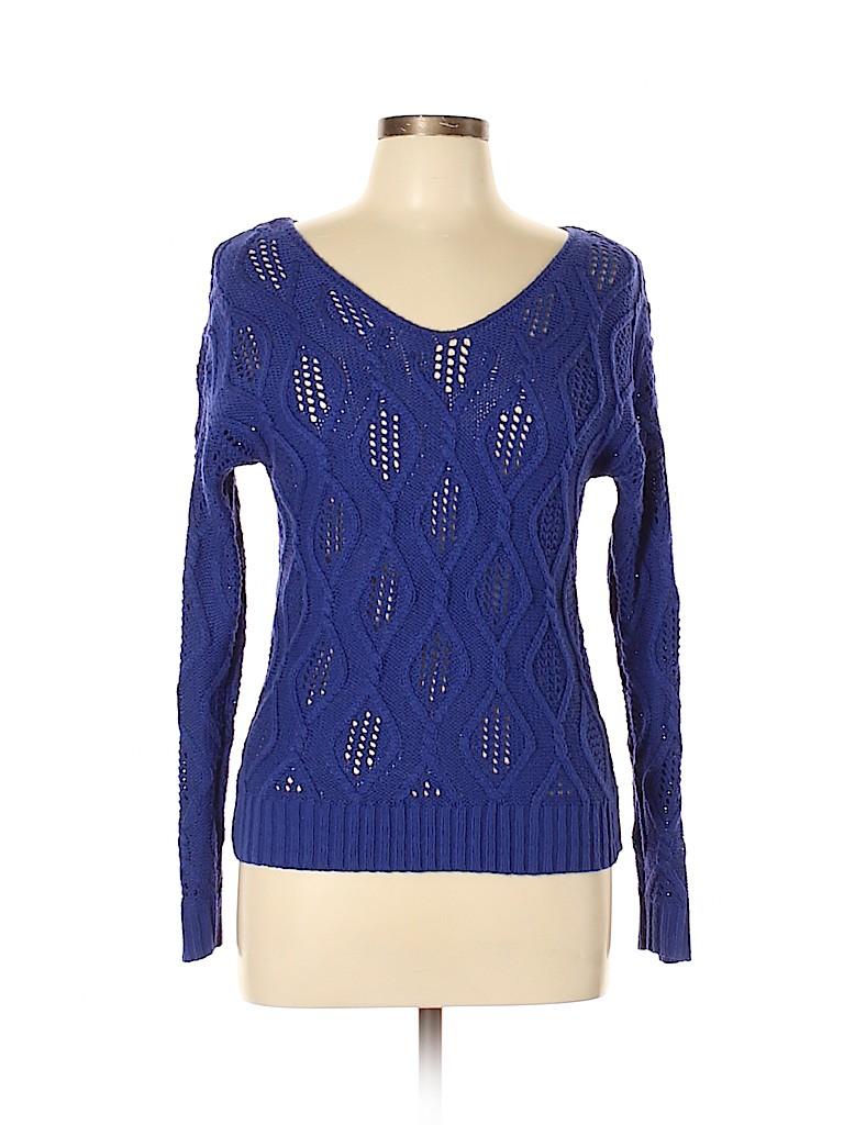 Love Culture Women Pullover Sweater Size S