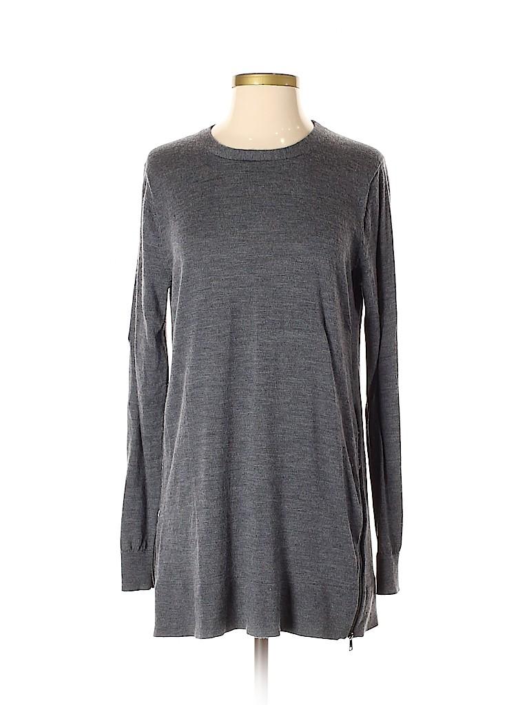 Banana Republic Women Wool Pullover Sweater Size S
