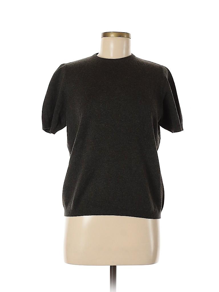 RTW Charleston Women Wool Pullover Sweater Size L