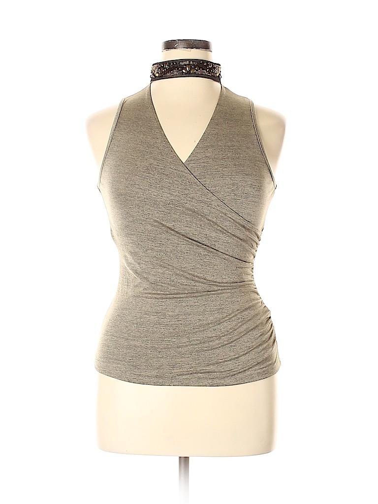 BCX Women Sleeveless Top Size XL