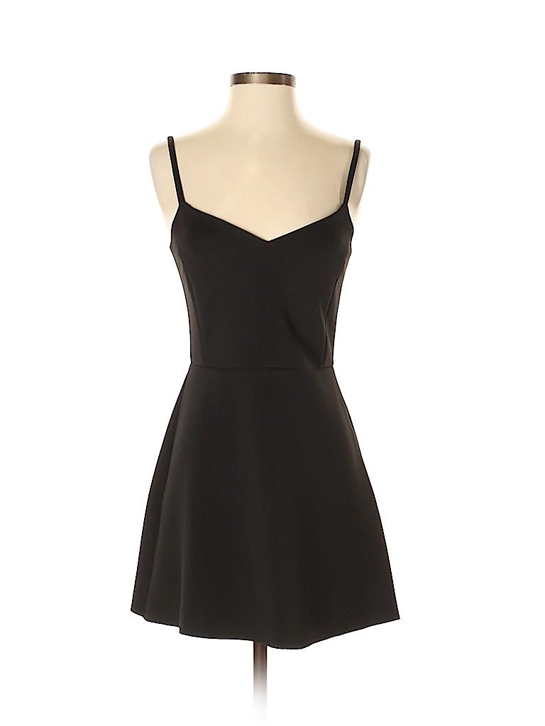 Mango Women Casual Dress Size 2