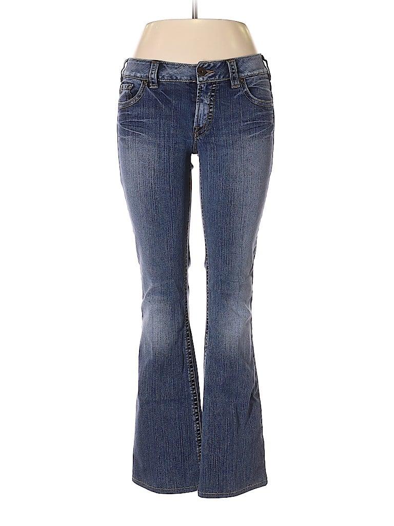 Silver Jeans Co. Women Jeans Size 31 - 32