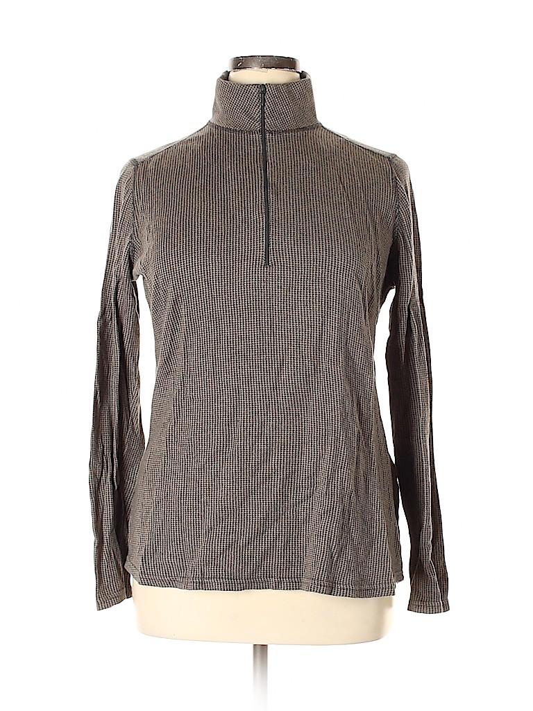 Woolrich Women Pullover Sweater Size XL