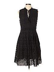 Kaari Blue Casual Dress