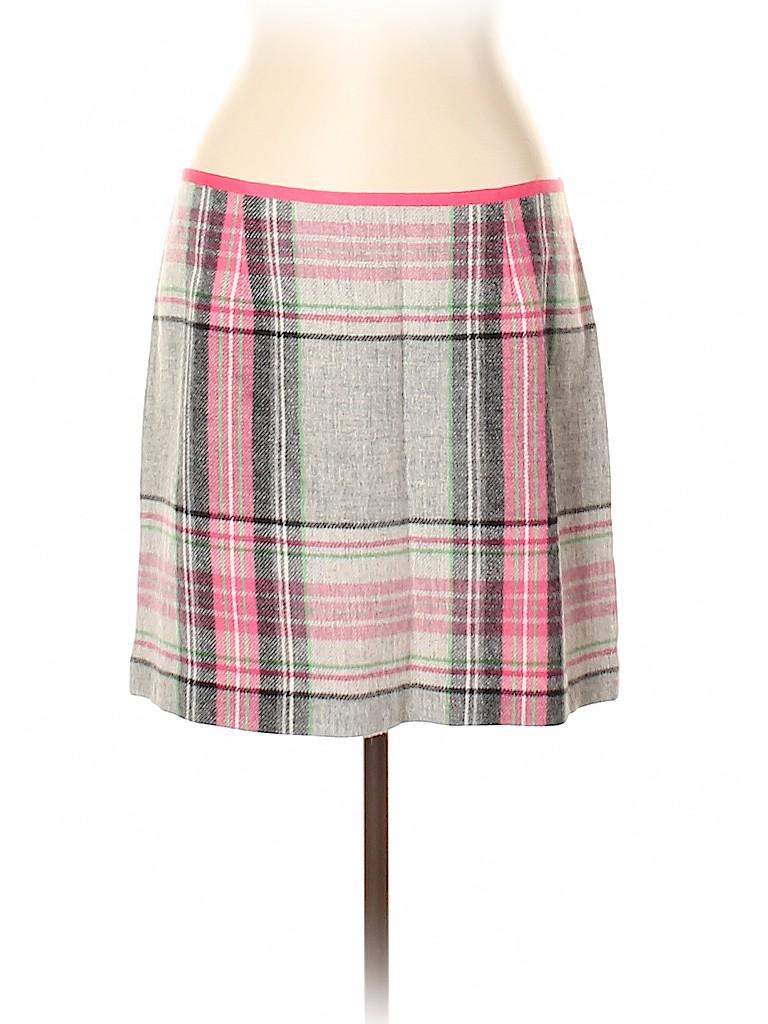 Vineyard Vines Women Wool Skirt Size 12