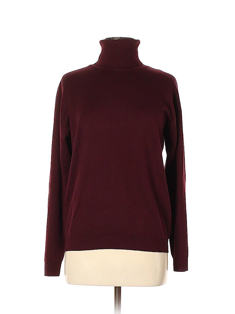 Brunello Cucinelli Women Turtleneck Sweater Size M