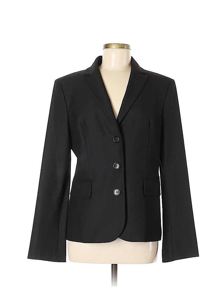 Made In Italy Of Benetton Women Blazer Size 44 (IT)