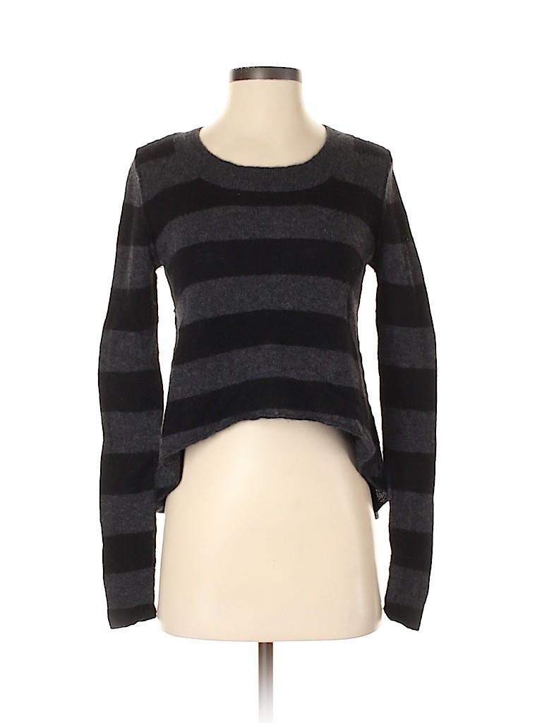 Quotation Women Wool Cardigan Size S