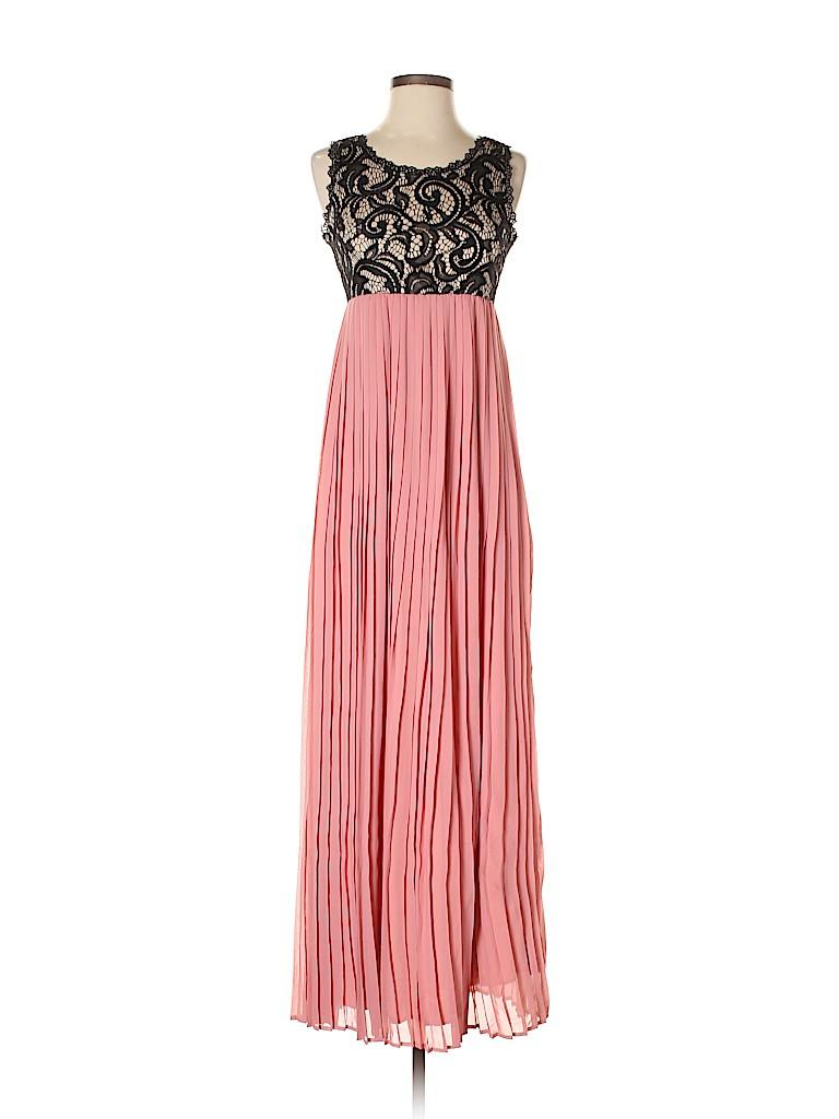 Pink Blush Women Cocktail Dress Size S