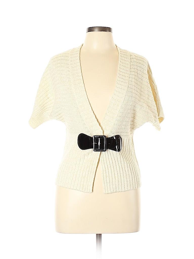 Allison Brittney Women Cardigan Size L