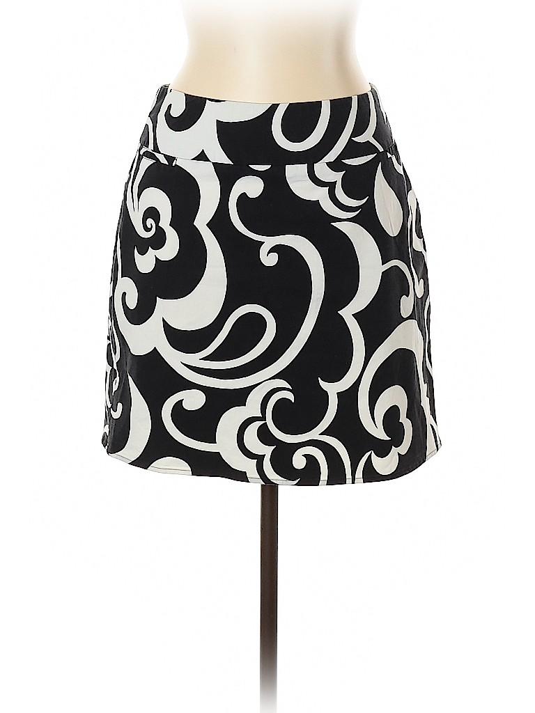 New York & Company Women Casual Skirt Size 10