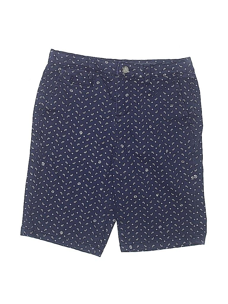 An Original Penguin by Munsingwear Boys Khaki Shorts Size 14