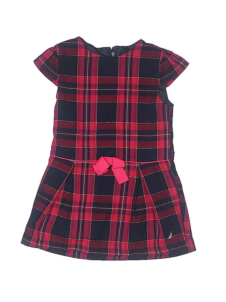 Nautica Girls Dress Size 3T