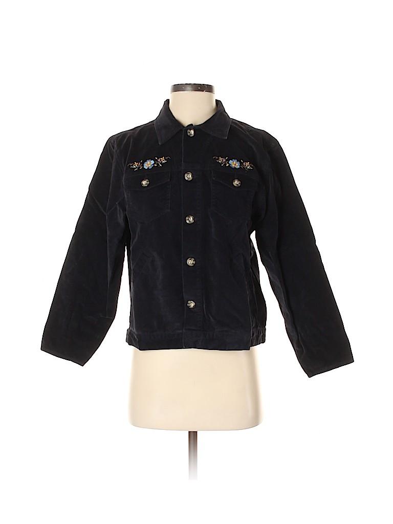 Cherokee Women Jacket Size S