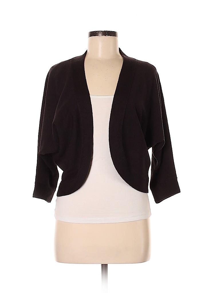 Nicole Women Cardigan Size M