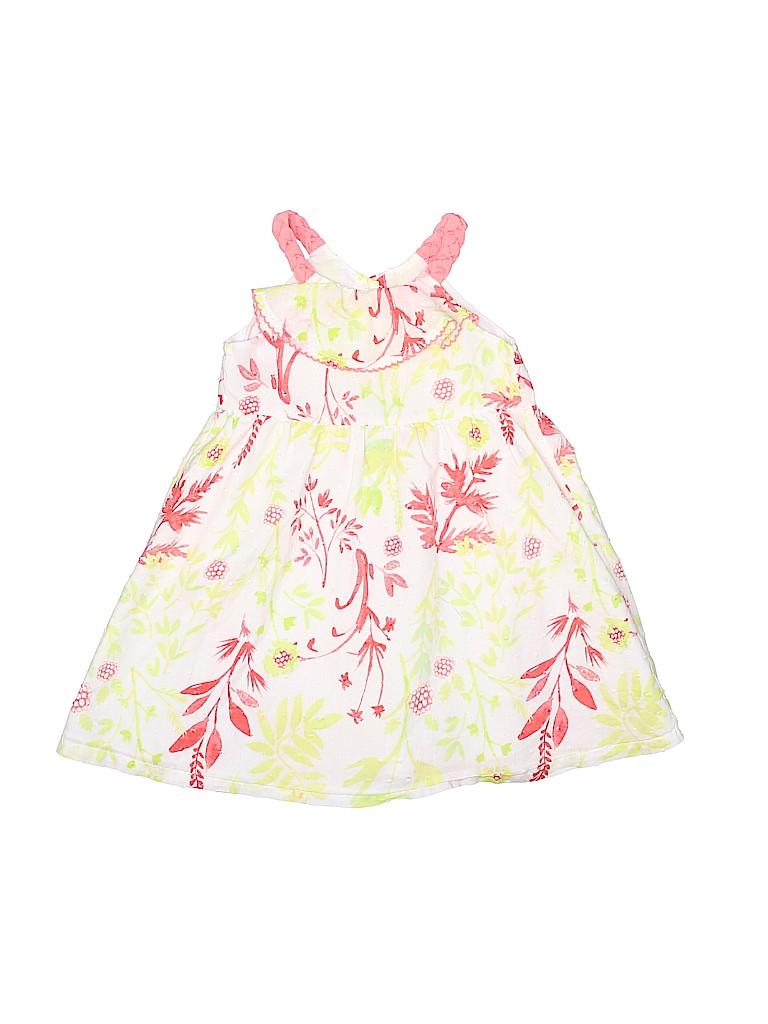 Penelope Mack Girls Dress Size 2T
