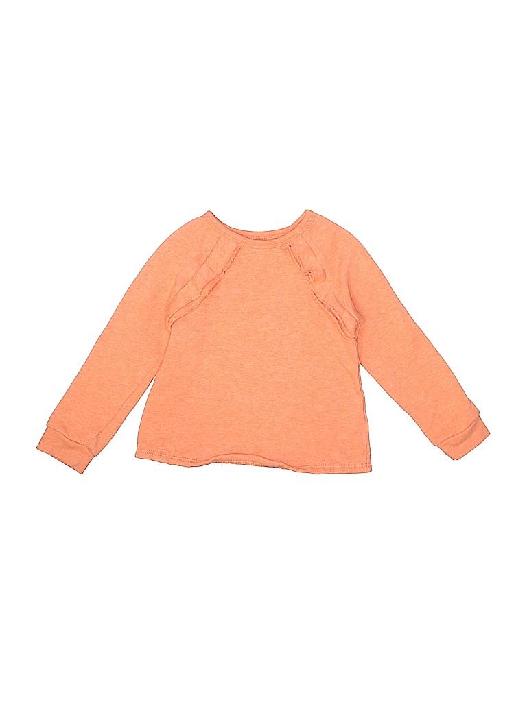 Tucker + Tate Girls Sweatshirt Size 2
