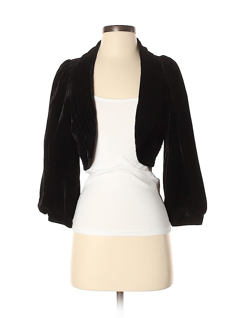 Tsumori Chisato Women Silk Cardigan Size Sm (2)