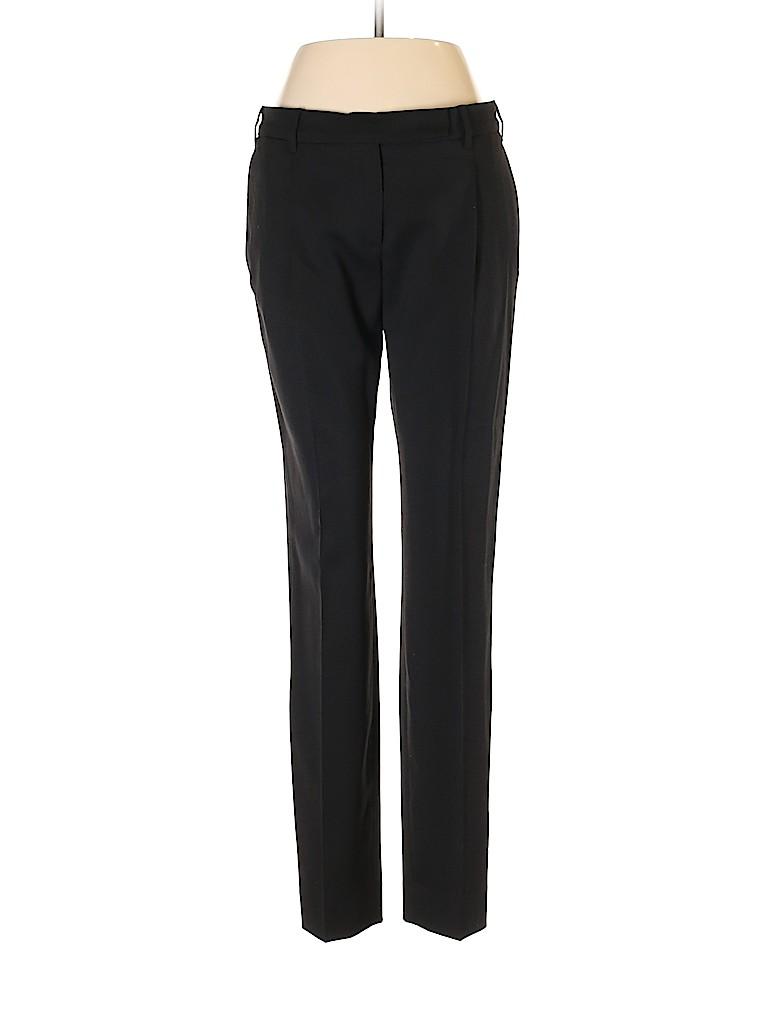 Valentino Women Wool Pants Size 4