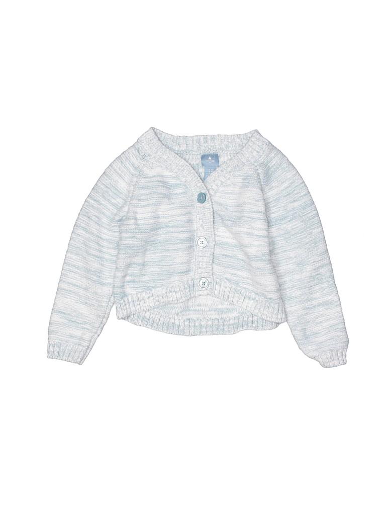 Baby Gap Girls Cardigan Size 18-24 mo