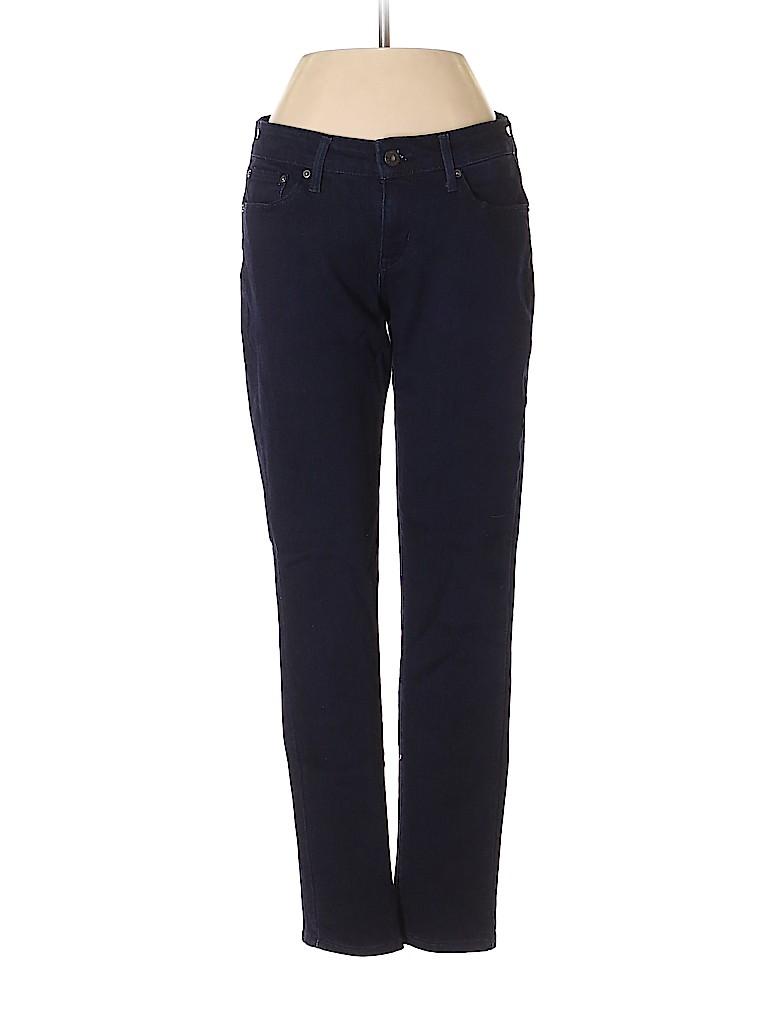 Levi Strauss Signature Women Jeans Size 4