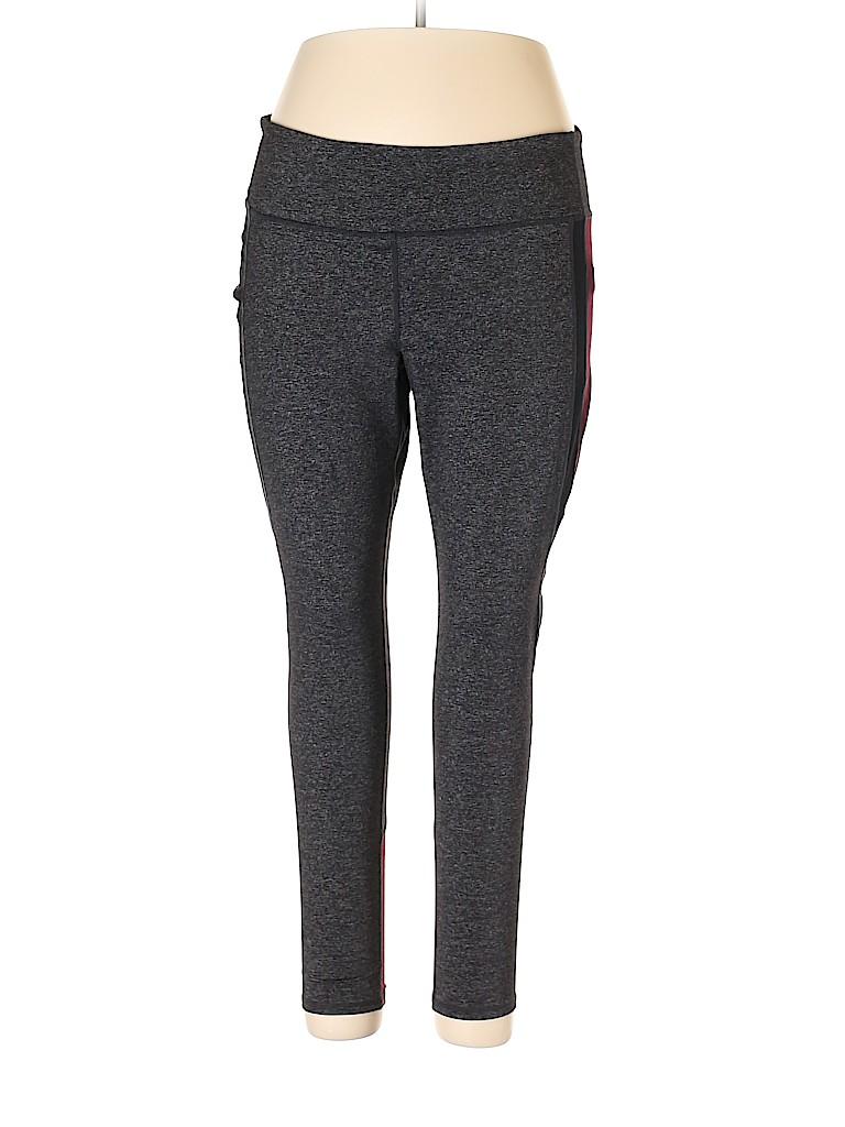 Gap Fit Women Active Pants Size XXL