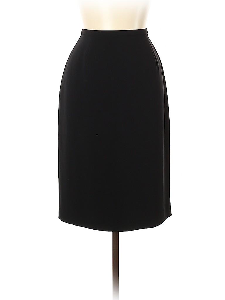Anne Klein Women Casual Skirt Size 10