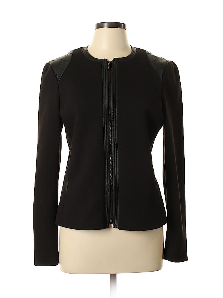 Ann Taylor Women Jacket Size L