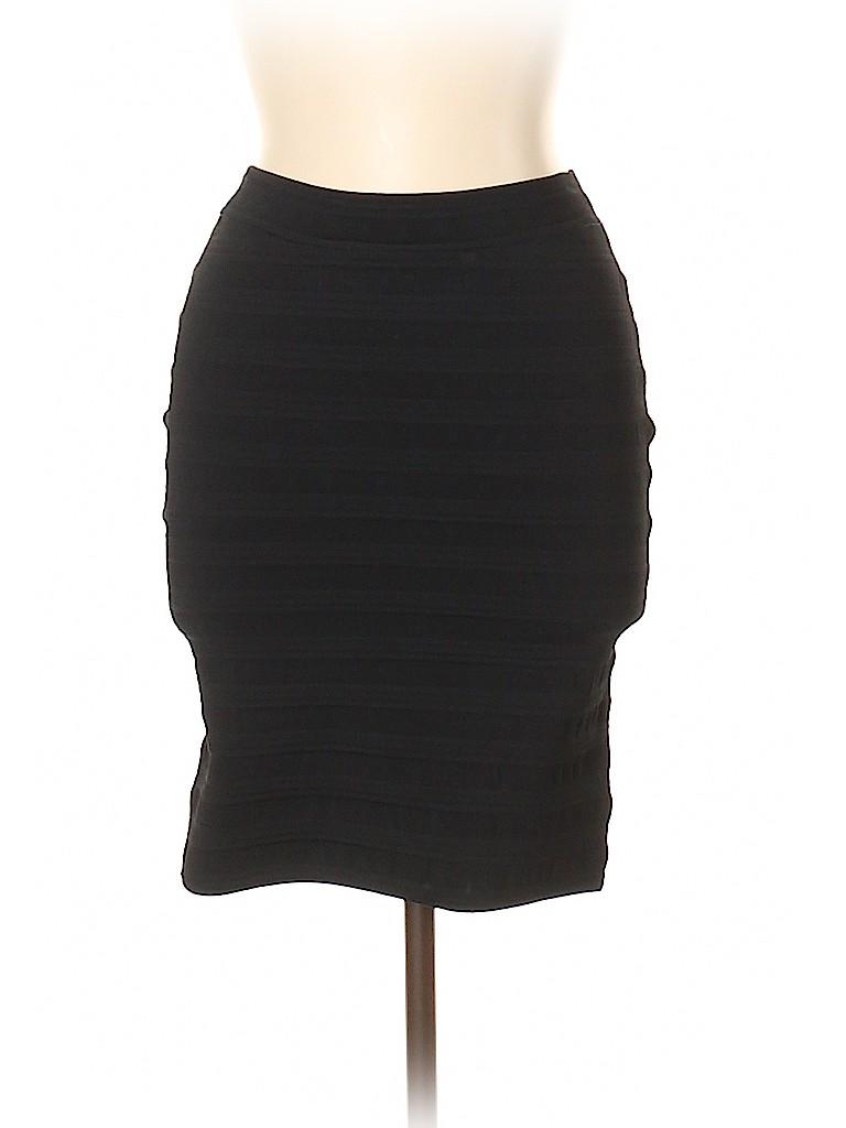 Yigal Azrouël New York Women Casual Skirt Size L