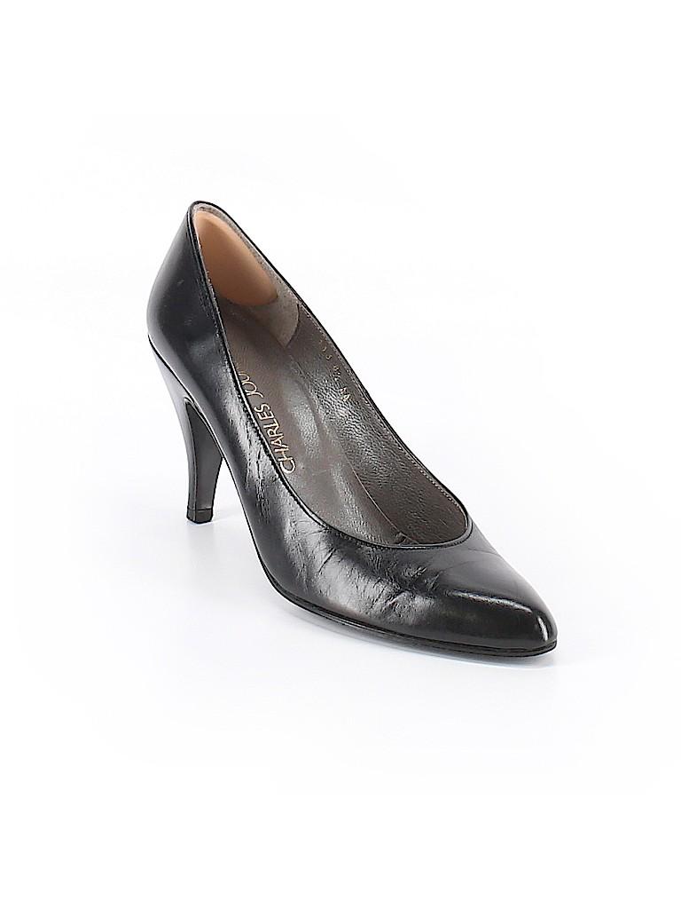 Charles Jourdan Women Heels Size 8 1/2