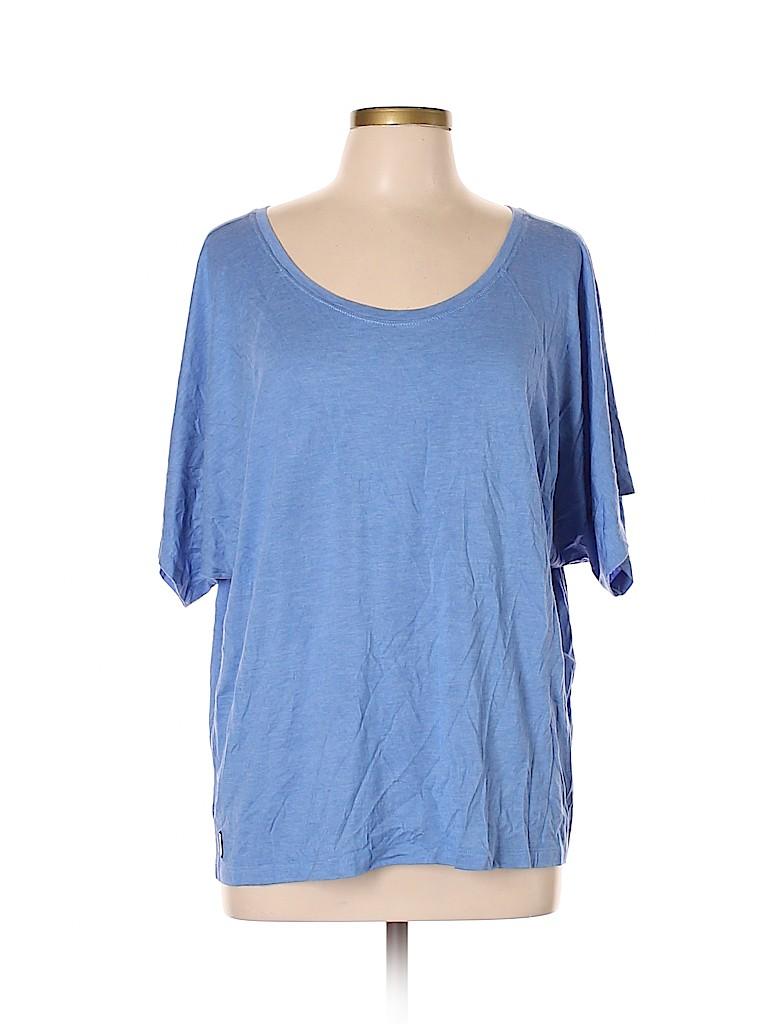 Lole Women Active T-Shirt Size XL
