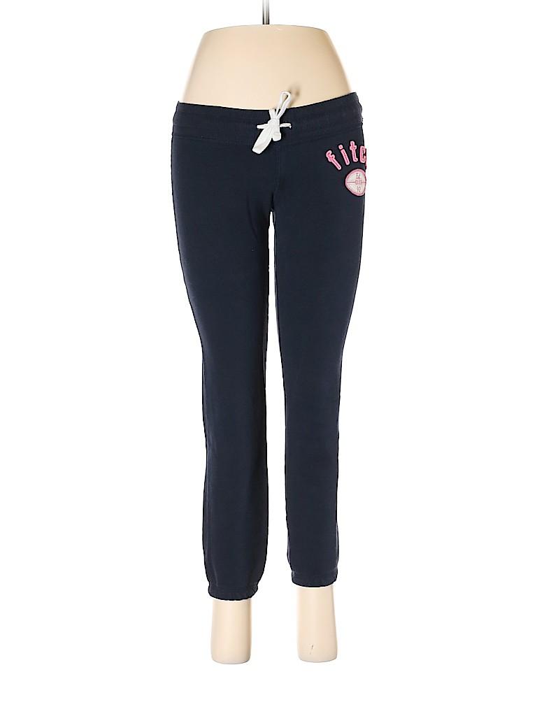 Abercrombie & Fitch Women Sweatpants Size L