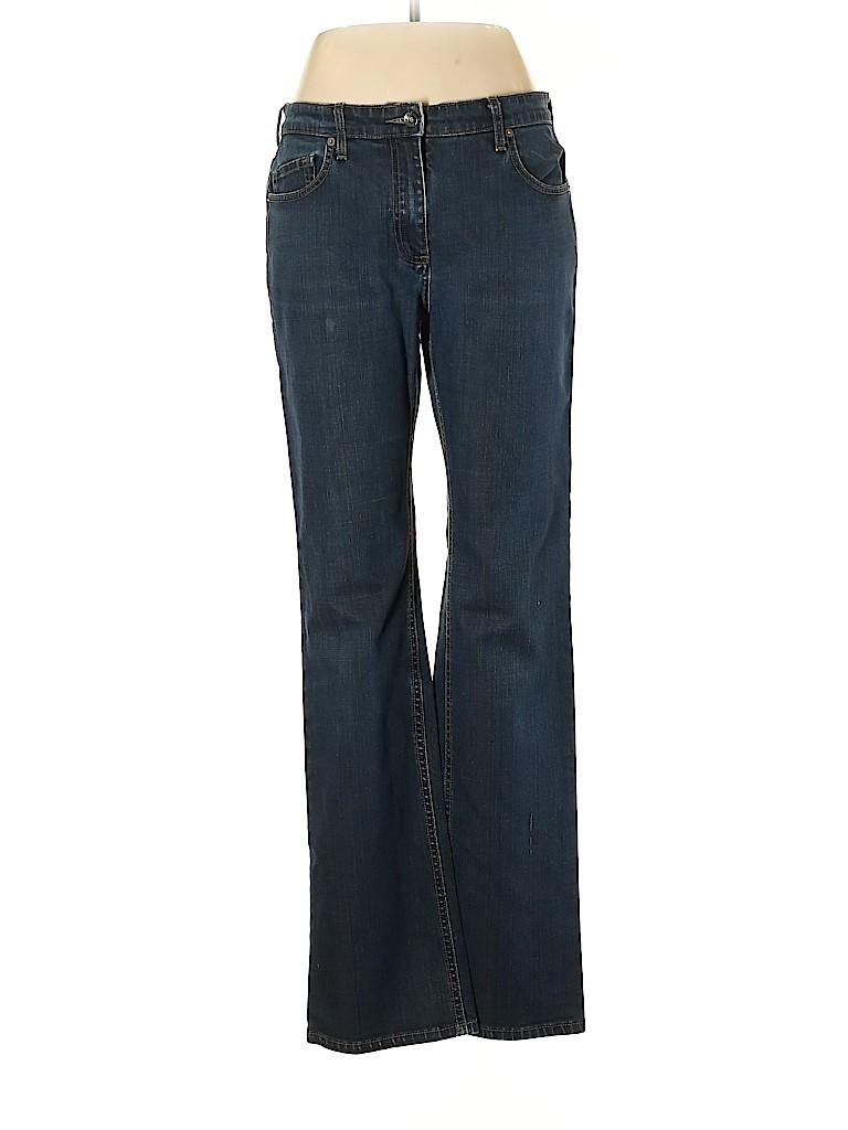 Faconnable Women Jeans Size 10